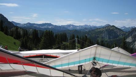 flugschule hochries unfall
